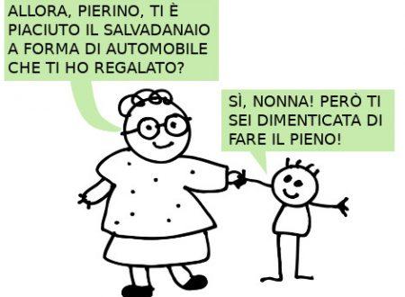 Vignette Barzellette Pulite